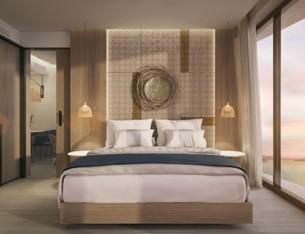 Thảnh thơi đầu tư, kiếm lợi lớn với Coco Ocean-Spa Resort